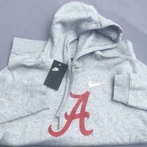 Nike Pullover Hoodie w/ Alabama Logo